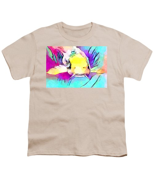 Catfish Youth T-Shirt