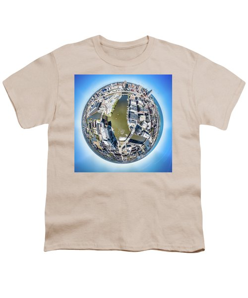 Confluence Youth T-Shirt