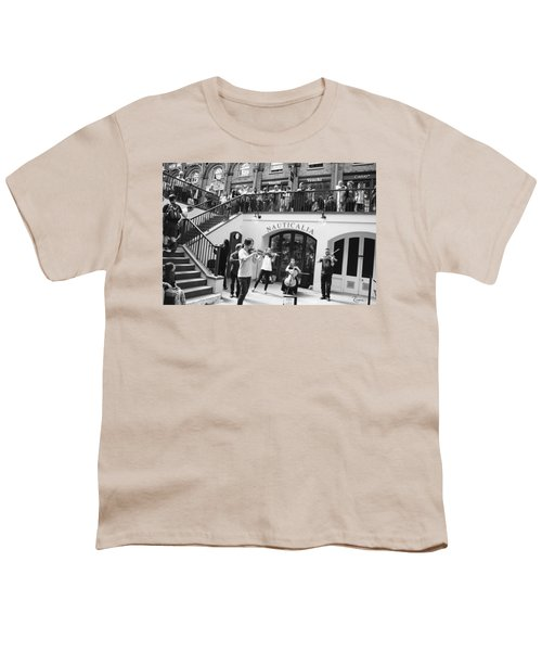 Covent Garden Music Youth T-Shirt
