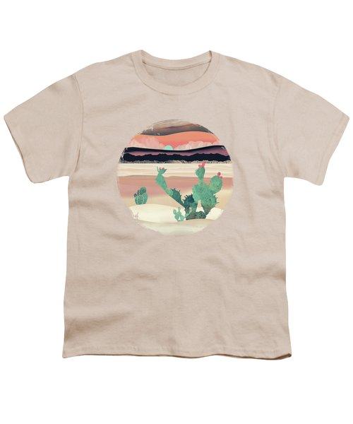 Desert Dawn Youth T-Shirt