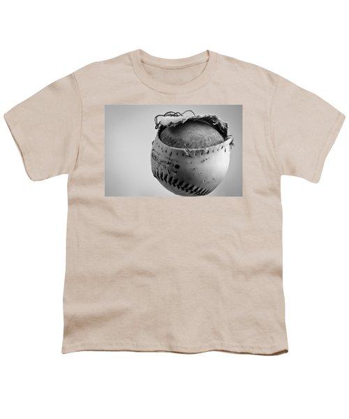 Dog's Ball Youth T-Shirt