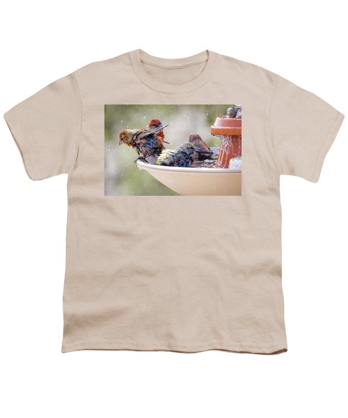 Drying Youth T-Shirt