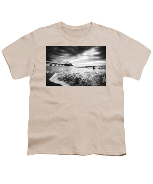 Eastbourne Pier Youth T-Shirt