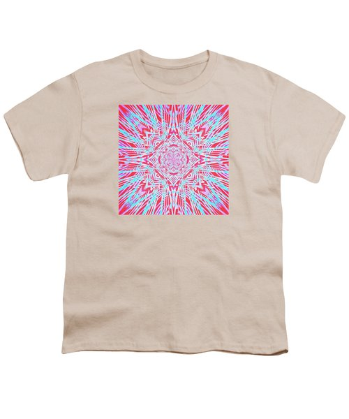 Explosion Implosion Youth T-Shirt