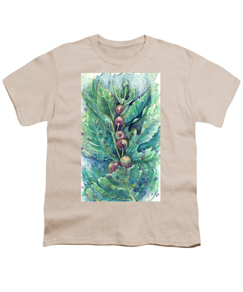 Figful Tree Youth T-Shirt