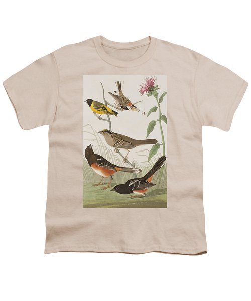 Finches Youth T-Shirt