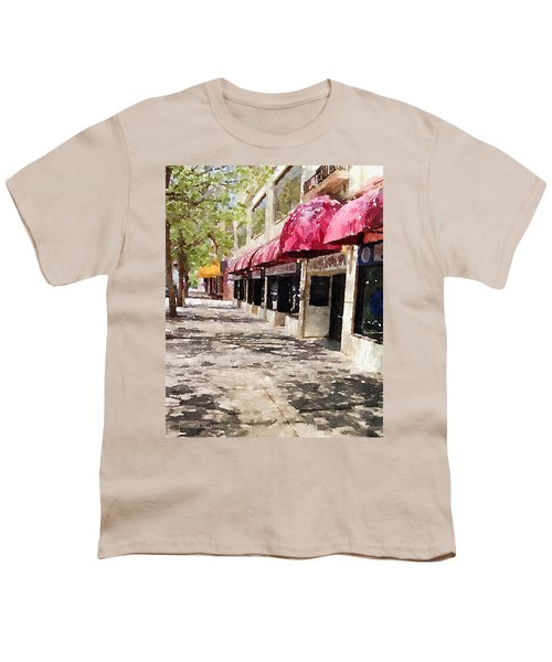Fourth Avenue Youth T-Shirt