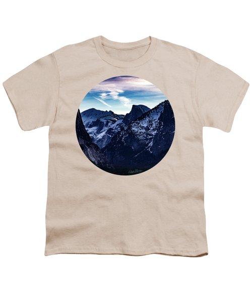 Frozen Youth T-Shirt