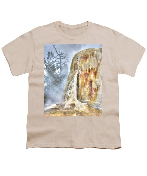Hot Springs Youth T-Shirt