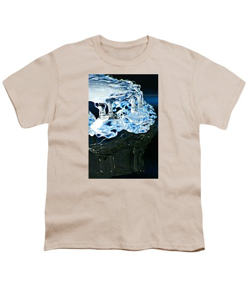 Ice Formation 11 Youth T-Shirt