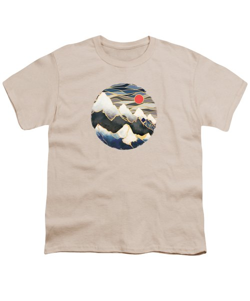 Ice Mountains Youth T-Shirt