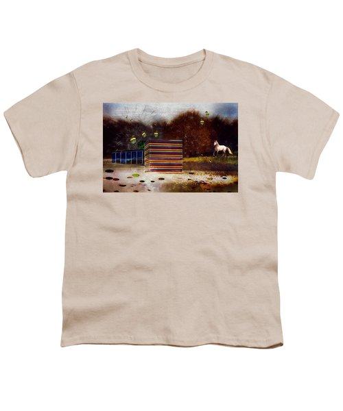 Imagine Youth T-Shirt