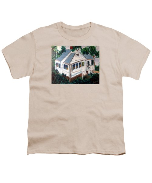 Impressions Of Cape Cod Youth T-Shirt