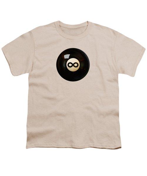 Infinity Ball Youth T-Shirt