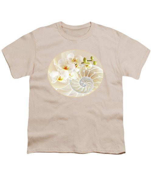 Intimate Fusion Youth T-Shirt