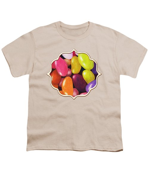Jelly Beans Youth T-Shirt