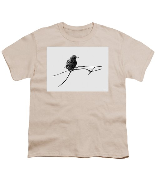 Learning To Fly Youth T-Shirt