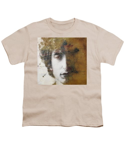 Like A Rolling Stone  Youth T-Shirt