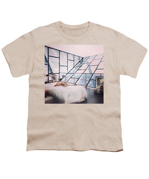 Home Cute Youth T-Shirt