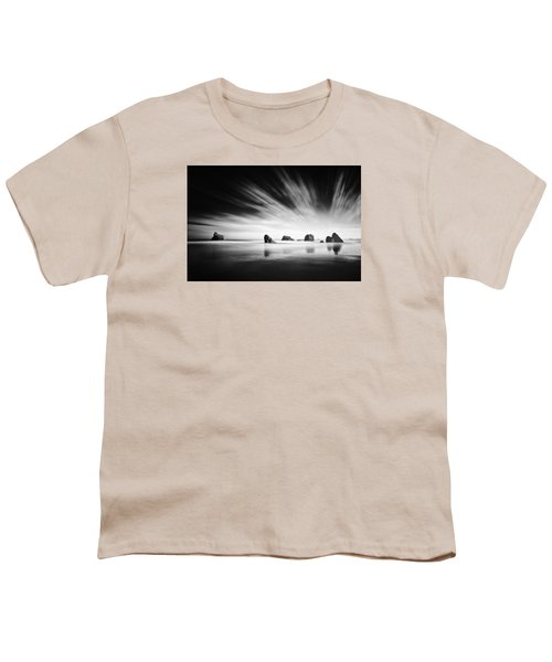 Lunar Beacon Youth T-Shirt