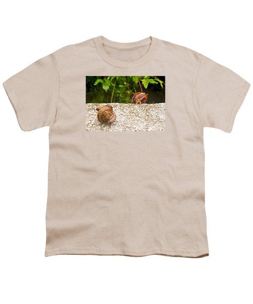 Madam Let Me Introduce Myself Youth T-Shirt