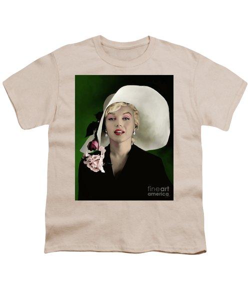 Marilyn Monroe Youth T-Shirt