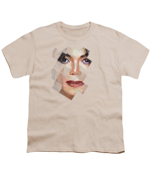 Michael Jackson T Shirt Edition  Youth T-Shirt
