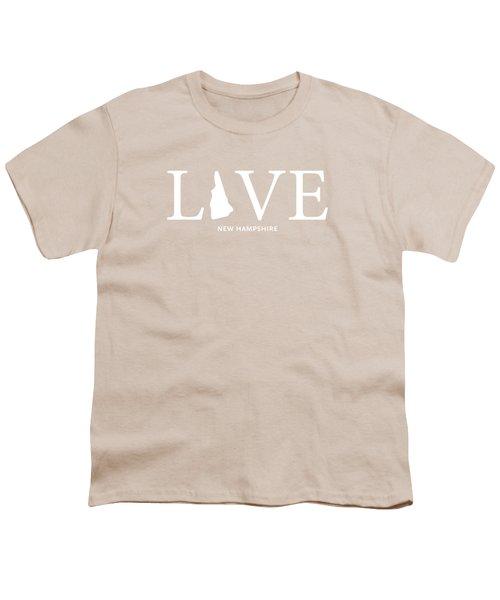Nh Love Youth T-Shirt