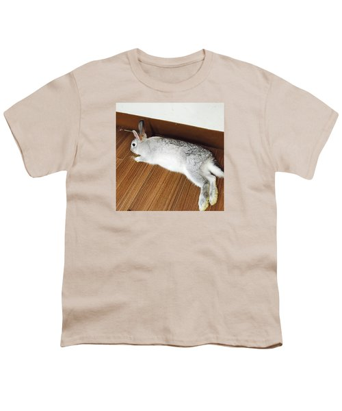 Nobiusa Youth T-Shirt by Nao Yos