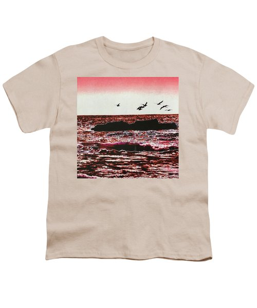 Ocean  Youth T-Shirt