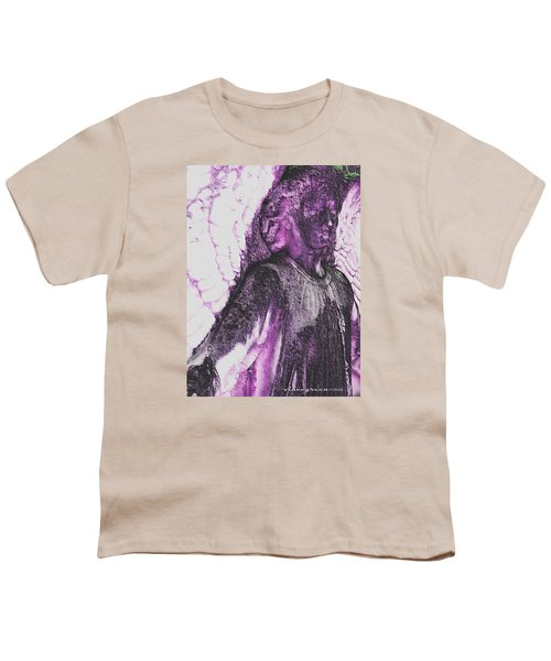 On Wings Of Light Youth T-Shirt