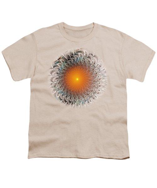 Orange Zone Youth T-Shirt