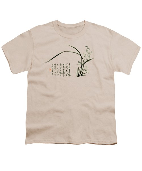 Orchid - 59 Youth T-Shirt