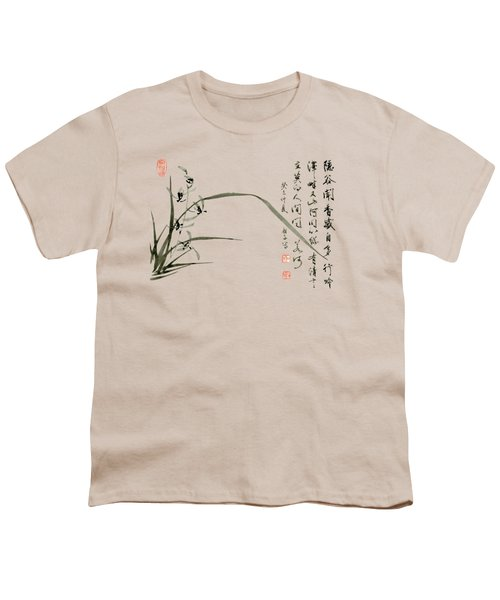 Orchid - 61 Youth T-Shirt