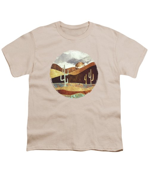 Patina Desert Youth T-Shirt