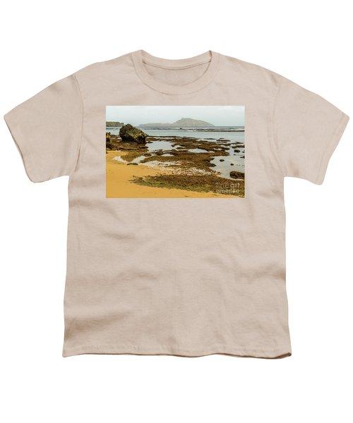 Phillip Island 01 Youth T-Shirt