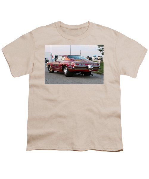 Plymouth Barracuda Youth T-Shirt
