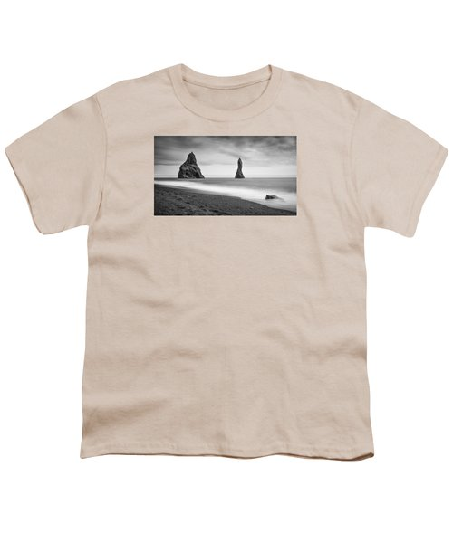 Reynisfjara  Youth T-Shirt