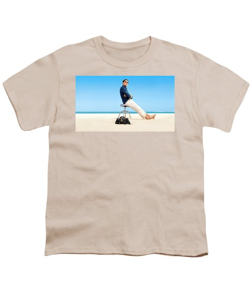 Royal Pains Youth T-Shirt