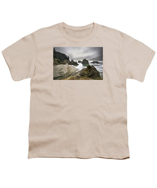 Secret Beach Youth T-Shirt