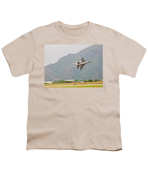 Show Off Youth T-Shirt