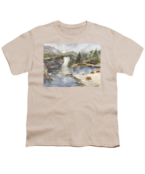 Solitude Youth T-Shirt