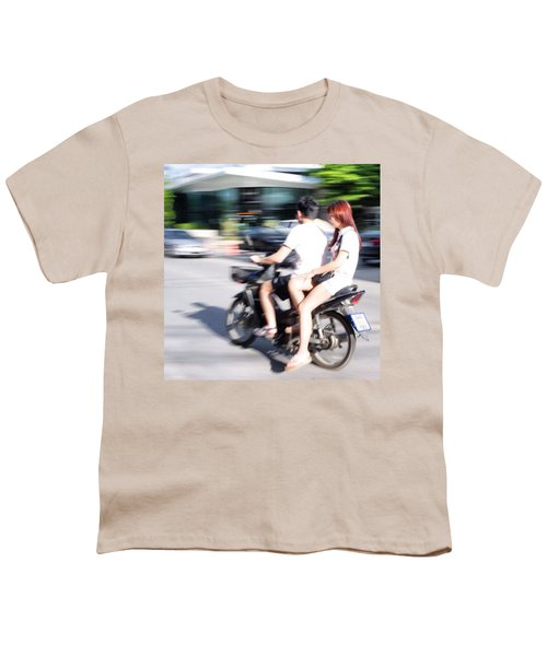 Speed Youth T-Shirt