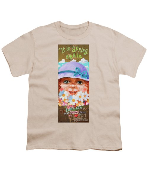 Spring Youth T-Shirt