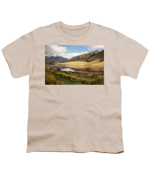 Springtime In New Zealand Youth T-Shirt