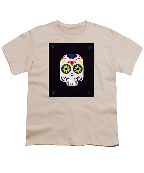 Sugar Skull Youth T-Shirt