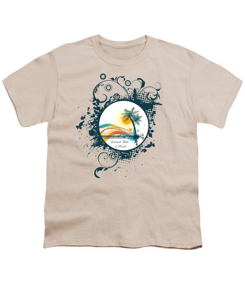 Summer State Of Mind Youth T-Shirt