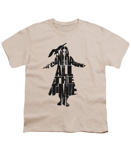 The Crow Youth T-Shirt