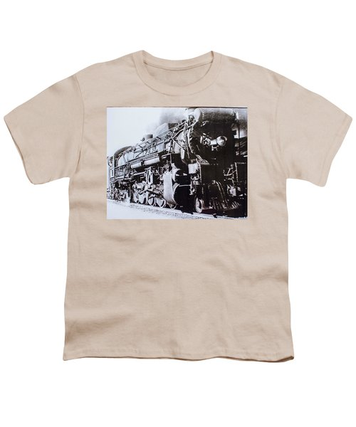 The Engine  Youth T-Shirt
