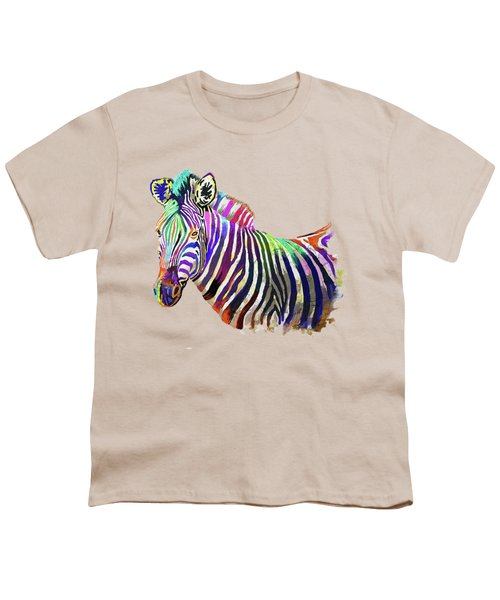 The Grand Donkey Youth T-Shirt